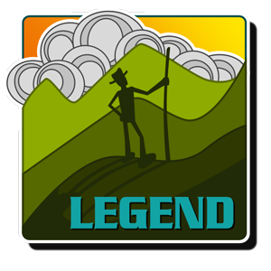 Legend - Forex Trader - Cutting Edge Forex